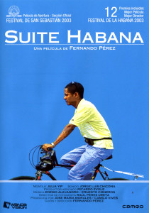 Suite Habana: Screening and Panel Discussion