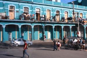 Havana Foundation and Legacies