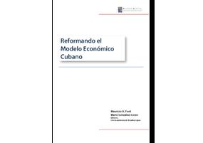 reformando el modelo economico