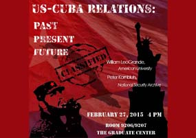 Cuba Project Home Page