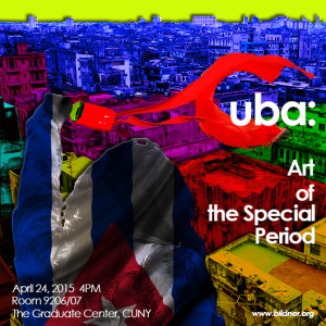 Cuba: Art of the Special Period