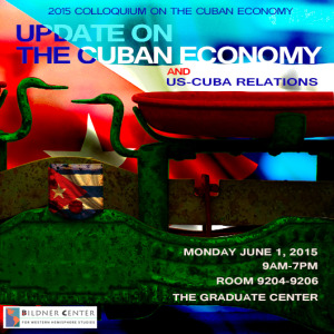 Update on the Cuban Economy and US-Cuba Relations