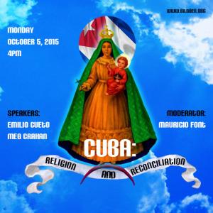 Cuba: Religion and Reconciliation