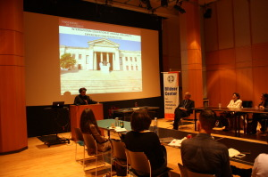 CUNY-University of Havana Academic Exchange: Opportunities and Challenges
