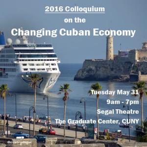 Changing Cuban Economy