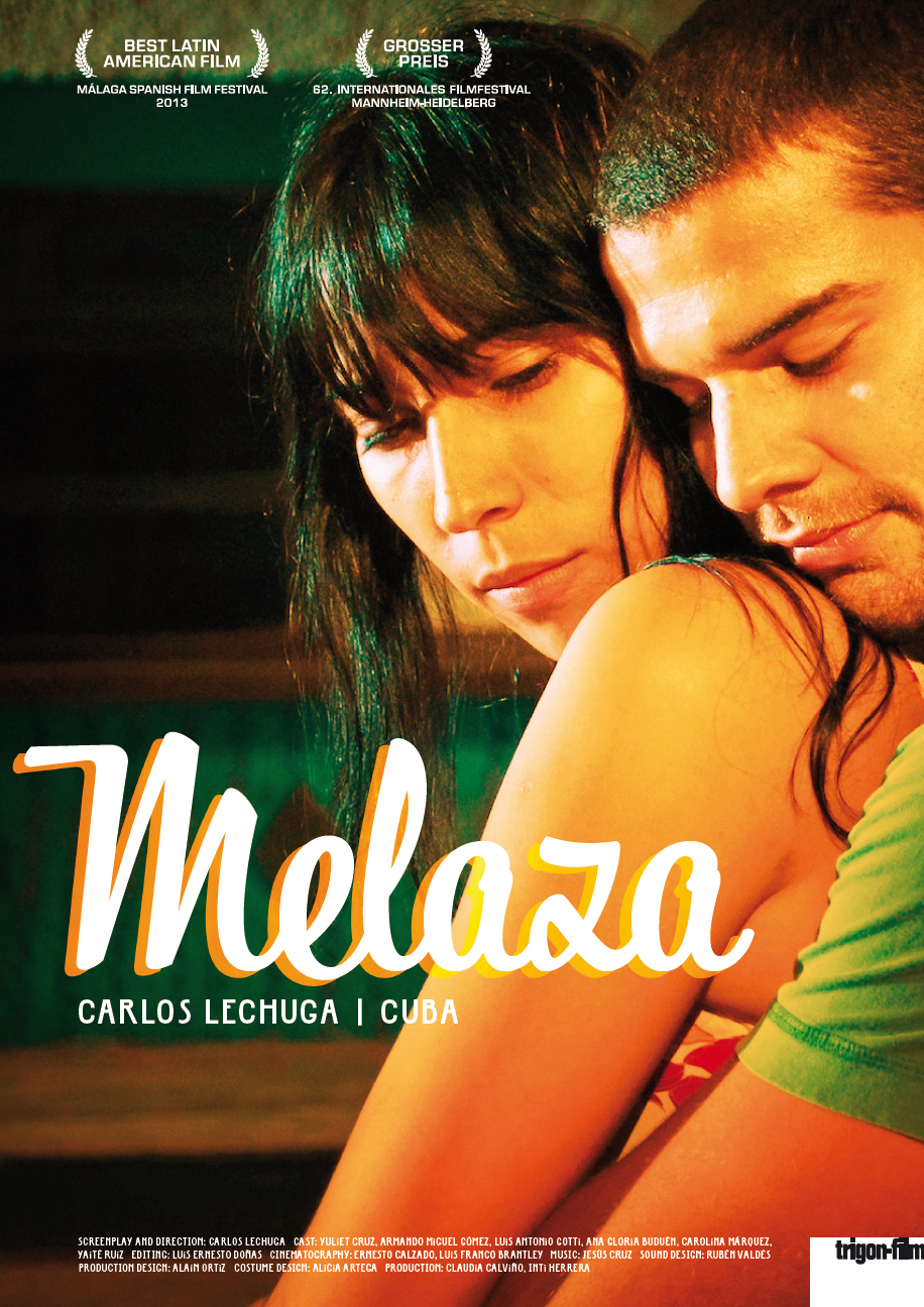 Melaza poster