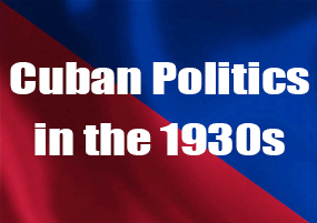 Cuban-Politics