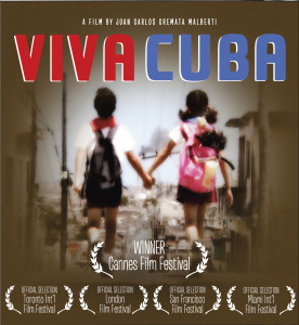 """Viva Cuba:"" Screening and Discussion"