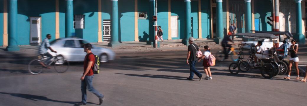 CUBA FUTURES INITIATIVE