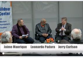 ¿Quién es Mario Conde?Conversations with L. Padura